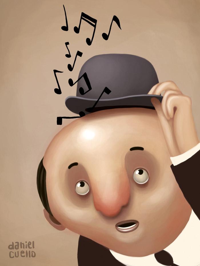 Bombetta musicale
