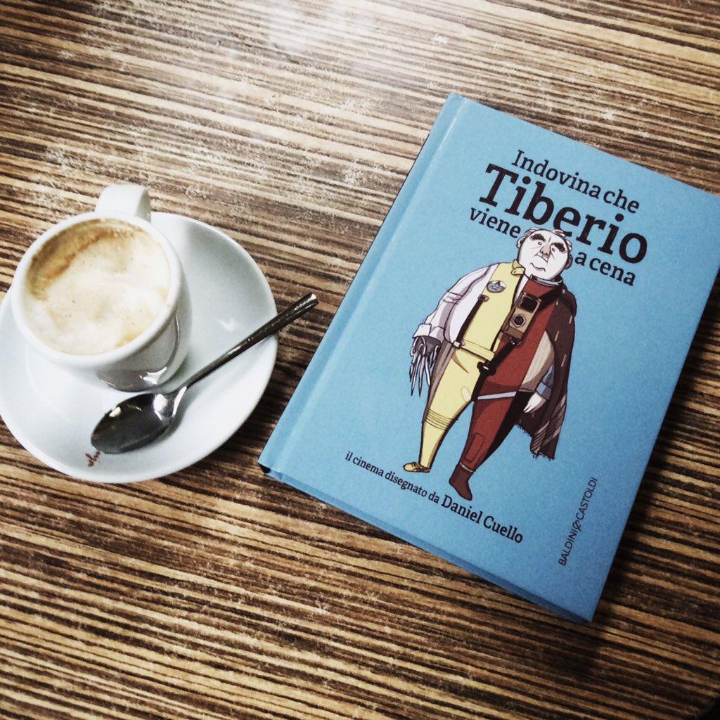 Tiberio Caffè